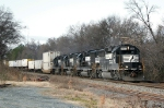 Norfolk Southern 204
